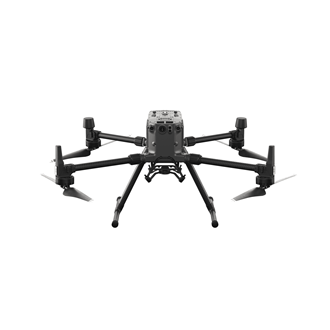 DJI MATRICE 300 RTK(AU) SP Combo (With DJI Enterprise Shield Basic, without Batteries nor Battery Charger)