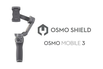 DJI OSMO Shield (OSMO Mobile 3) AU