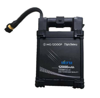 Open box DJI Agras MG-12000S Flight Battery Pack for MG-1S ONLY