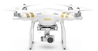 Open Box DJI Phantom3 Pro