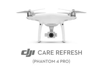 DJI Card Care Refresh Phantom 4 Pro AU (Please link the activation code with the Aircarft S/N at http://store.dji.com/dji_care_infos/active)