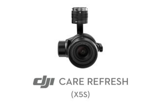 DJI Care Refresh (X5S) Australia