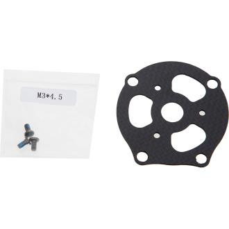 S900 Part 10 Motor Mount Carbon Board